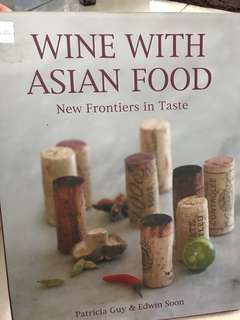 Wine with Asian Food
