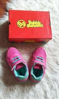 Bubblegummers Girl Sport Shoe size 10