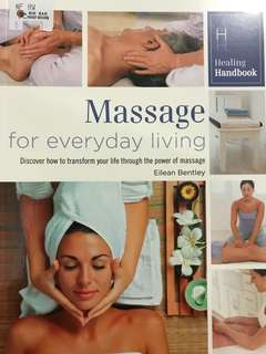Massage for Everyday Living
