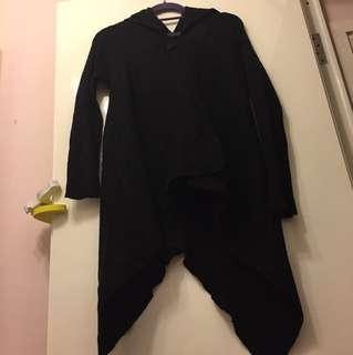 Sample jacket coat sweater size S/M