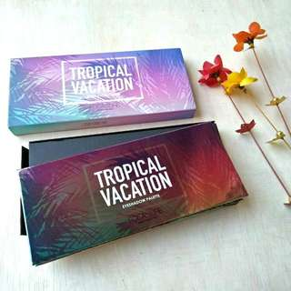 New Focallure Tropical Vacation