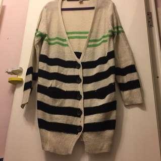 Sample jacket coat free size