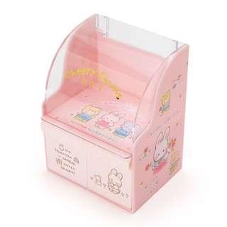 Japan Sanrio Cheery Chums Mini Chest (Friends)