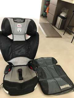 Britax Parkway SGL carseat
