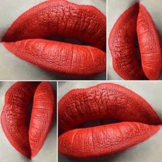 Anastasia Beverly Hills Liquid Lipstick Persimmon