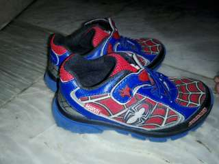 Marvel shoes authentic