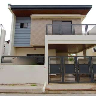 Greenwoods Pasig House and Lot For Sale