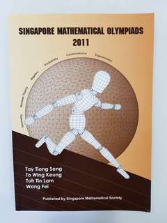 Singapore Mathematical Olympiads 2011