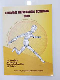 Singapore Mathematical Olympiads