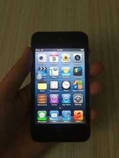 Ipod touch generasi 4