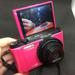 Flip Kamera Casio Zr 1200