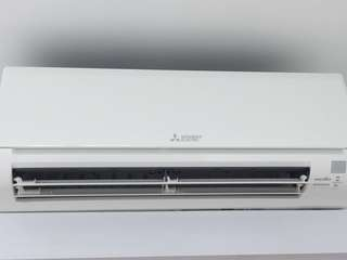 Air con offer.    Lowest price for all aircon