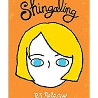 Shingaling - R.J. PALACIO