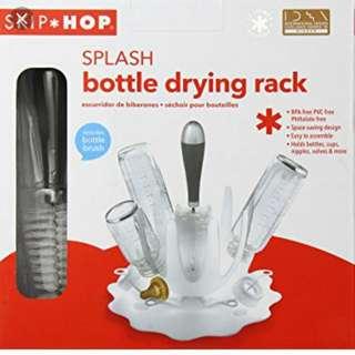 Skip Hop Bottle Drying Rack used once