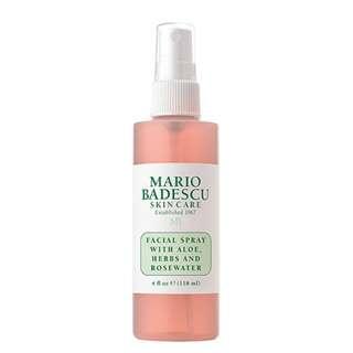 Mario Badescu Facial Spray (118ml)