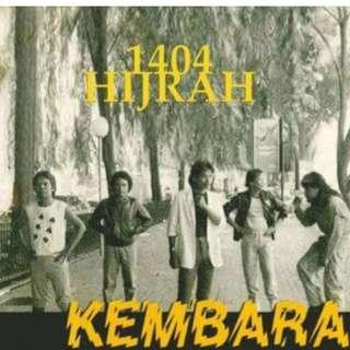 Kembara - 1404 Hijrah