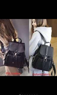 Casual bagpack