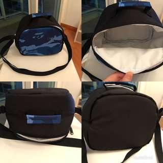 全新Targus 相機袋(7.5吋闊,9吋長,5吋深)