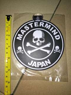 Mastermind Hang-tag