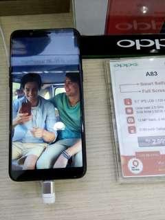 Oppo A83 Kredit Mudah Tanpa Kartu Kredit