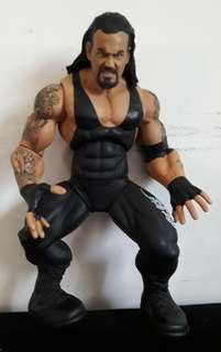WWE Wrestle Mania