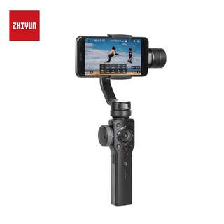 (COMING SOON) ZhiYun Smooth 4