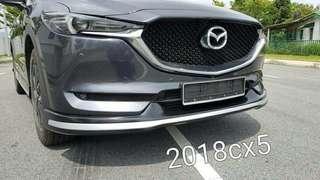 Mazda CX-5 2018 bodykit