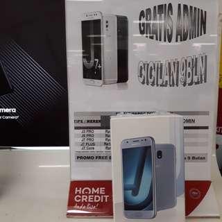 J7 Pro cash and kredit cicilan tanpa kartu kredit