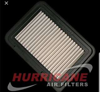 Hurricane Air Filter for Toyota Vios Ncp93