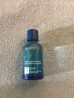 CLARINS AFTER SHAVE