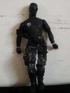 G.I. Joe 12 inches