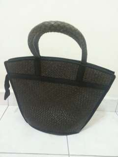 Hand made women bag