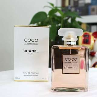 Coco Mademoiselle by Chanel 100ml