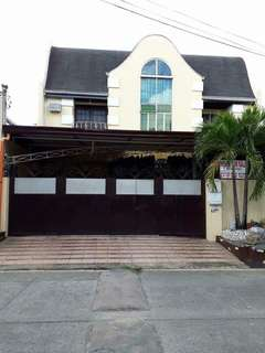 House and Lot (Greenwoods Cainta Rizal)