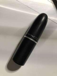 Mac Cremesheen lipstick in Shy Girl