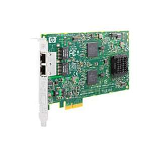 HP Network Card 374443-001 HP NC380T PCI Express dual-port multifunction gigabit server adapter