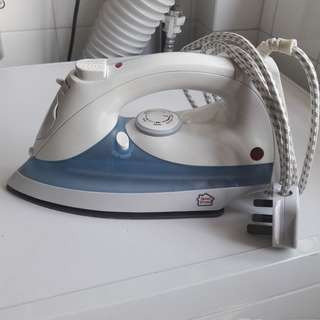 Homeproud steam iron