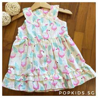 🎀Flamingo Oliv Dress 🎀
