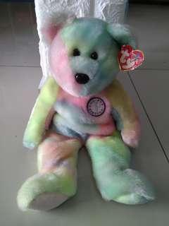 Ty Teddy Bear