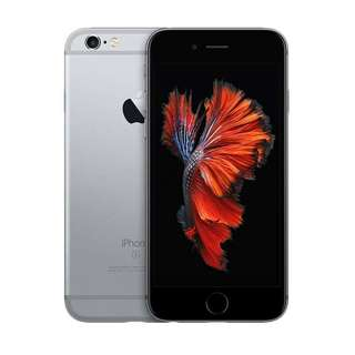 Iphone 6s plus 32gb Grey bisa cicilan tanpa kartu kredit