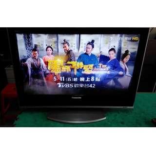 中古液晶電視 32吋 國際牌 Panasonic TC-32VPK 二手液晶電視