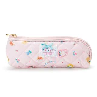 Japan Sanrio Cheery Chums Pen Case (Friends)