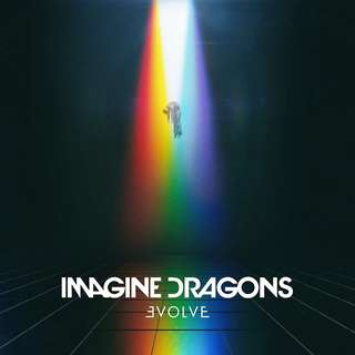 [PO] Imagine Dragons - Evolve