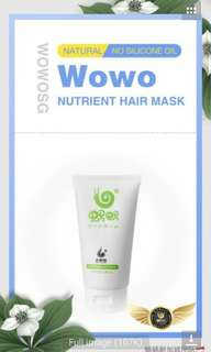 Wowo mask pm me for info