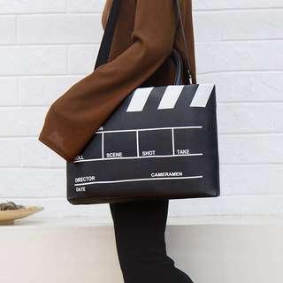📷 action! Laptop bag