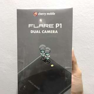 Cherry Mobile - Flare P1 Dual Camera