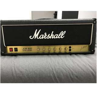 Marshall JCM800 2203 Reissue Tube Guitar Amp Head
