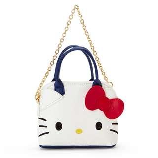 Japan Sanrio Hello Kitty Mini Boston Bag style Charm