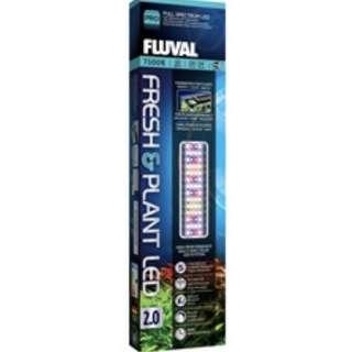 """Fluval Fresh & Plant 2.0 LED Strip Light - 32 W - 61 cm-85 cm (24"""" – 34"""")"""