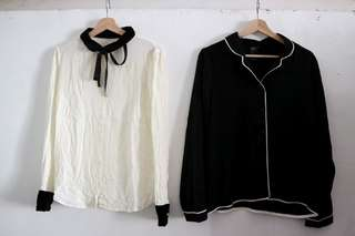 TAKE ALL H&M FOR 130K